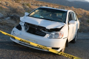 Uninsured Motorist Accidents in Huntsville Alabama