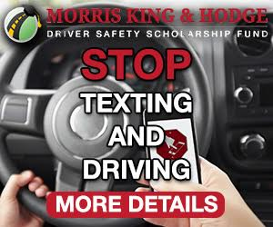 Distracted Driving Lawyer Scholarship Program