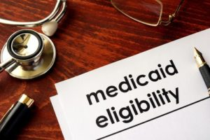 Will Medicaid pay for car accident?