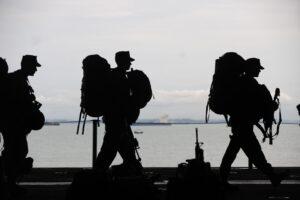 Defective 3M Earplugs Military Settlement