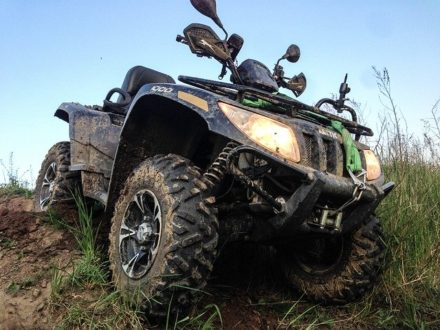 ATV accident lawyer in huntsville
