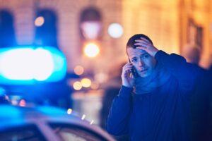 Traffic Violence Lawyer